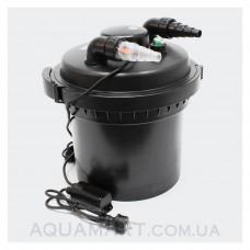 Напорный фильтр для пруда SunSun CPF - 280