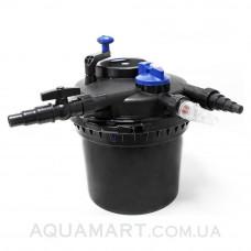 Напорный фильтр для пруда SunSun CPF - 5000 с УФ стерилизатором