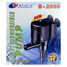 Насос для аквариума Resun B-2000, 2000 л/ч