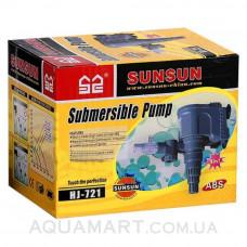 Насос для аквариума SunSun HJ-721