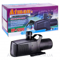 Насос для пруда Atman MP-12000