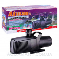 Насос для пруда Atman MP-9500, 9300 л/ч