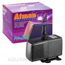 Насос для фонтана и пруда Atman PH-2000, ViaAqua VA-1800