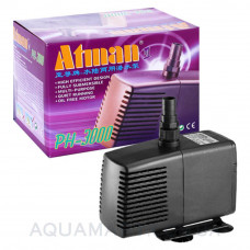 Насос для фонтана и пруда Atman PH-3000, ViaAqua VA-3300