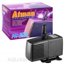 Насос для фонтана и пруда Atman PH-3500