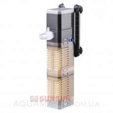 Внутренний аквариумный фильтр Grech CHJ 502